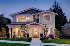 Luxury homes in immaculate home East of Market