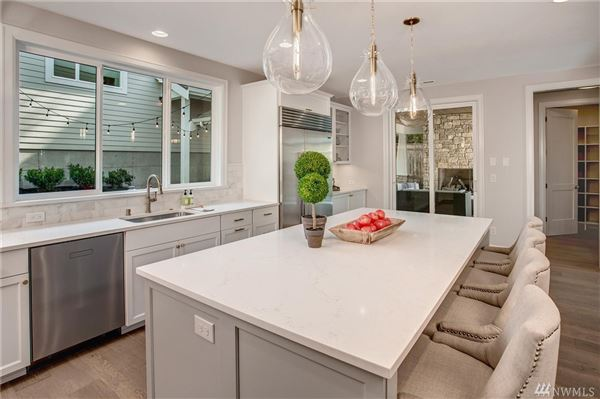 Luxury real estate immaculate home East of Market