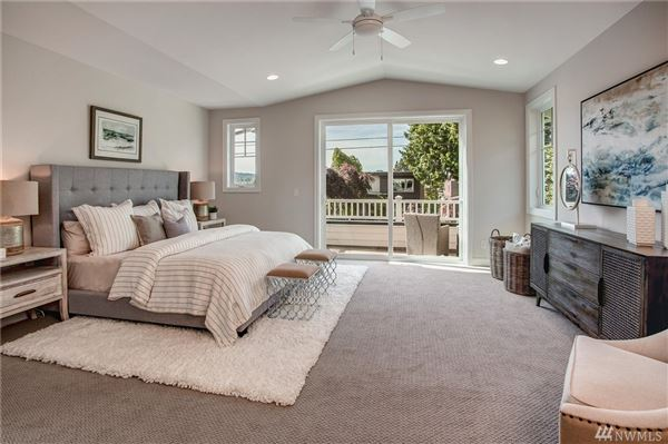 immaculate home East of Market luxury properties