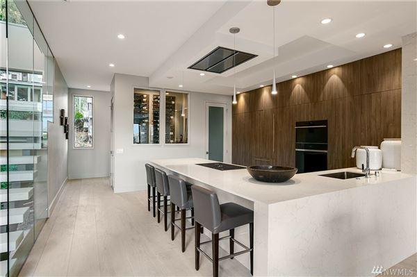modern Queen Anne luxury home luxury real estate