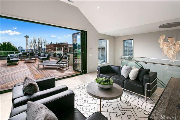 modern Queen Anne luxury home luxury properties