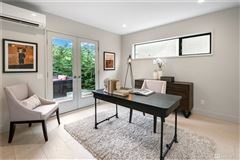 Mansions in modern Queen Anne luxury home