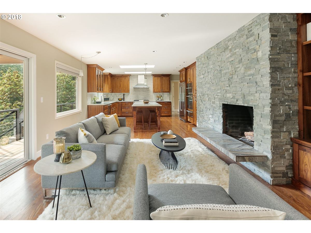 Distinction and Elegance in Montclair luxury homes