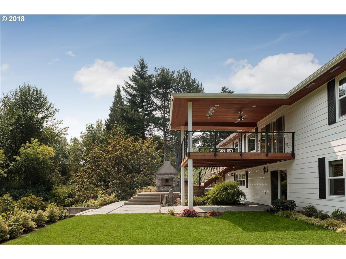 Luxury properties Distinction and Elegance in Montclair