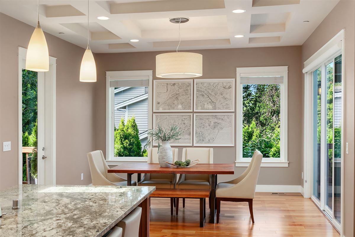 Distinctive Kirkland living luxury properties