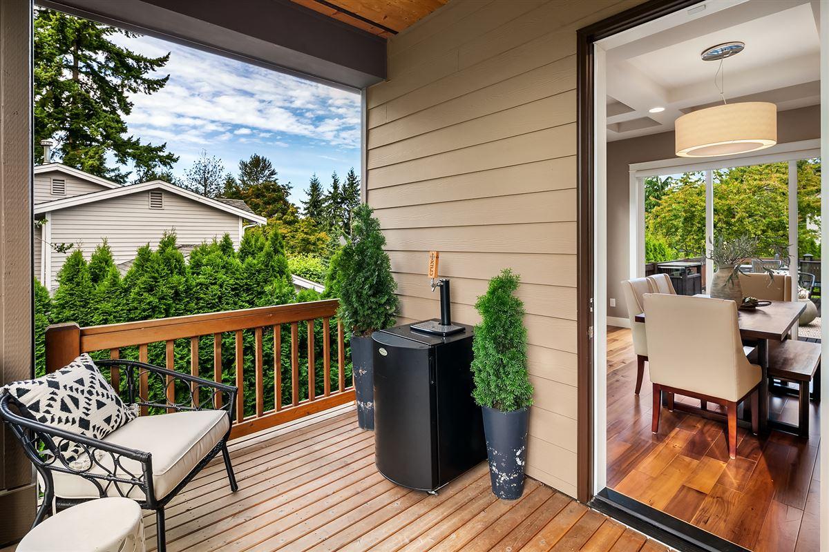 Luxury homes in Distinctive Kirkland living