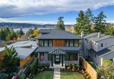 Stunning new home in Laurelhurst by Winfield Homes mansions