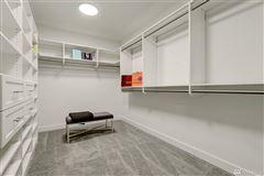 Stunning new home in Laurelhurst by Winfield Homes luxury homes