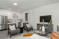 Luxury properties Stunning new home in Laurelhurst by Winfield Homes