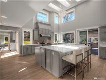 Luxury homes Awe-inspiring Normandy Park gated estate