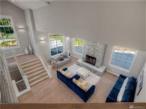 Awe-inspiring Normandy Park gated estate mansions