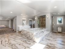 Mansions in Awe-inspiring Normandy Park gated estate