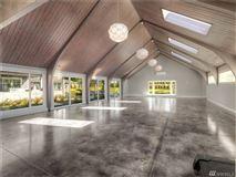 Awe-inspiring Normandy Park gated estate luxury homes