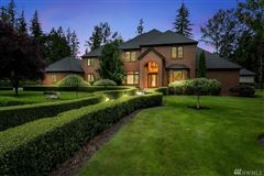 Luxury homes in Grand style residence with Mediterranean flair