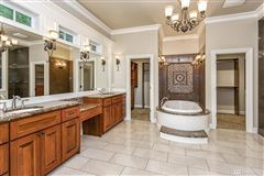 Luxury properties Grand style residence with Mediterranean flair