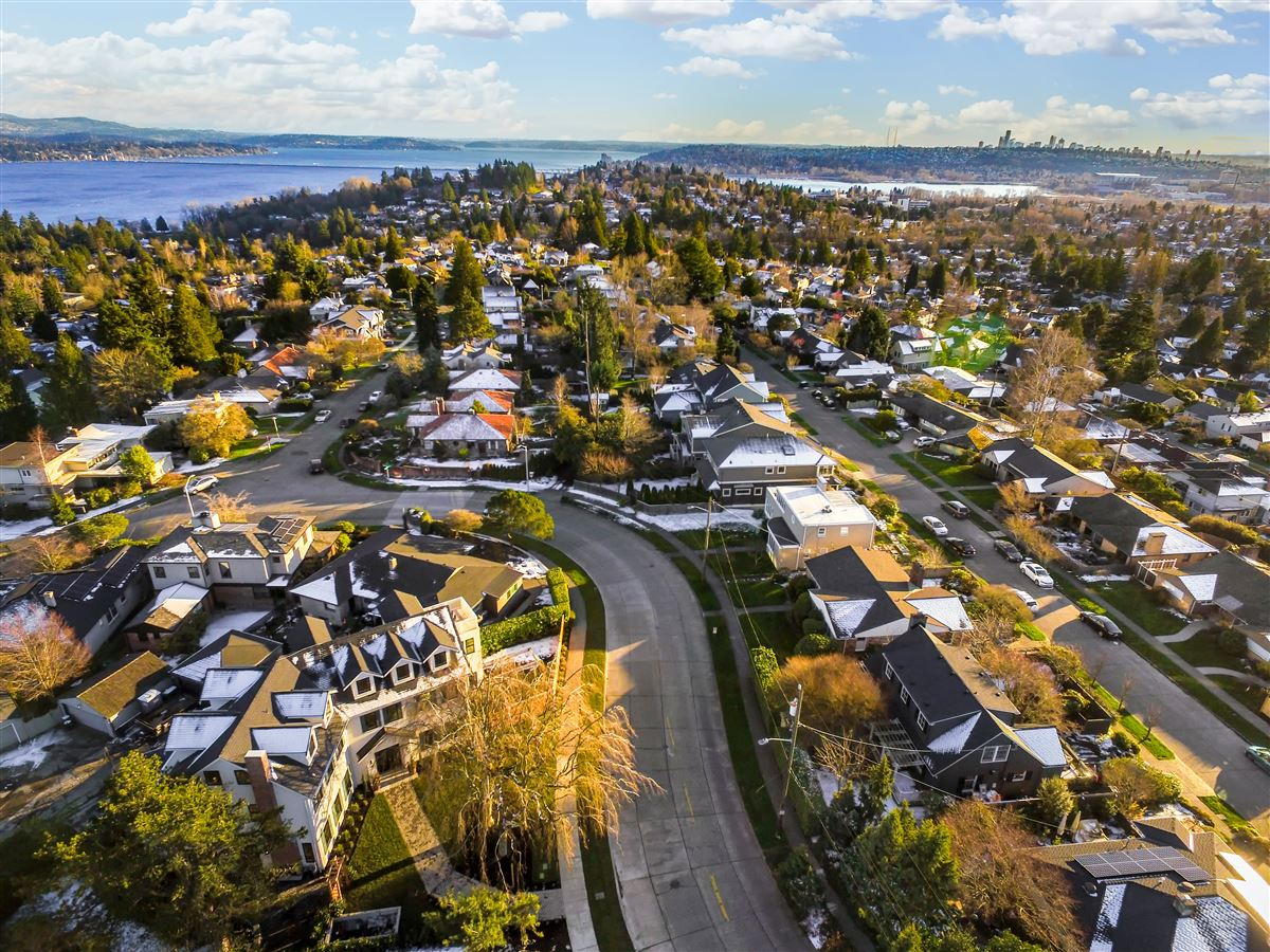 Once in a lifetime home in seattle luxury homes