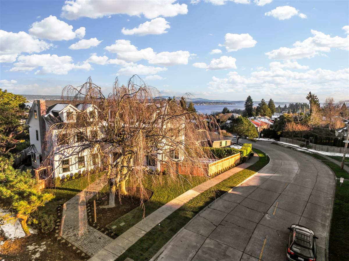 Once in a lifetime home in seattle luxury real estate