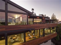Mesmerizing Protected Views   Elegantly Re-imagined 2015-2018  mansions