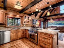 Luxury real estate A magical paradise on Fish Lake