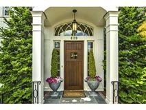 renovated georgian-style estate luxury homes