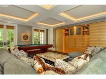 Luxury homes renovated georgian-style estate