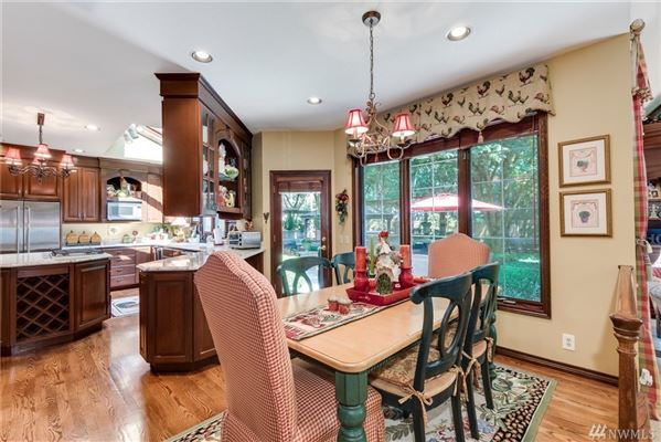 timeless elegance in coveted Gunshy Ridge luxury real estate