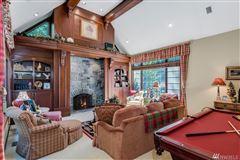 Luxury real estate timeless elegance in coveted Gunshy Ridge