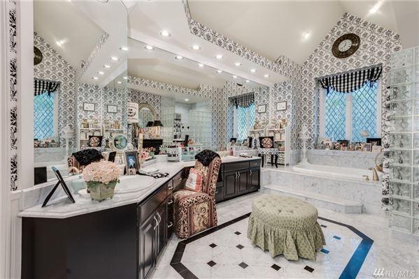 timeless elegance in coveted Gunshy Ridge mansions
