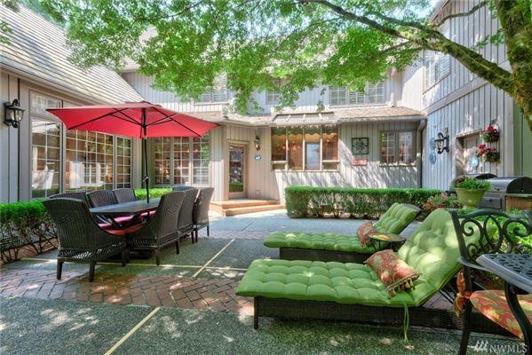 Luxury properties timeless elegance in coveted Gunshy Ridge