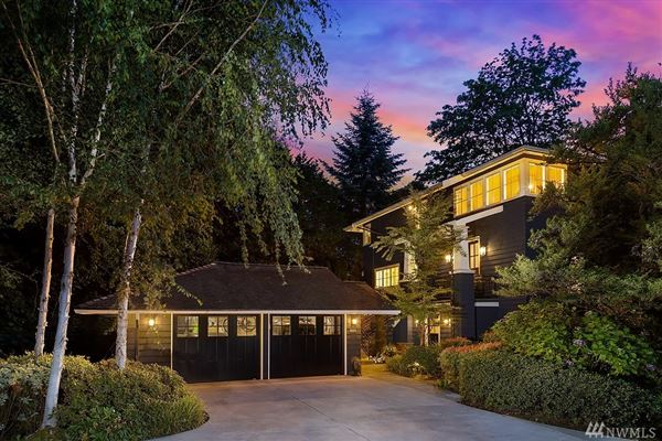 Luxury real estate private westside sanctuary