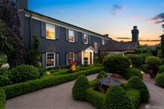 magnificent and meticulously renovated colonial luxury properties