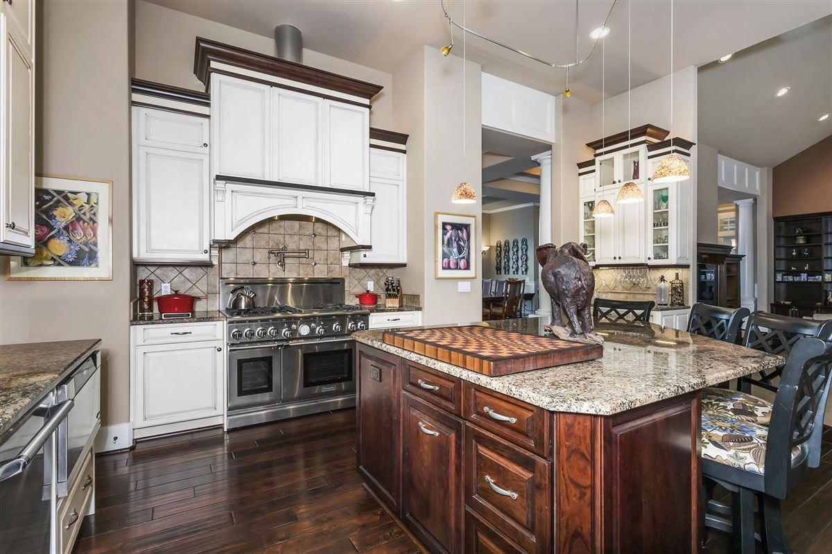 Luxury homes in Striking one owner custom home