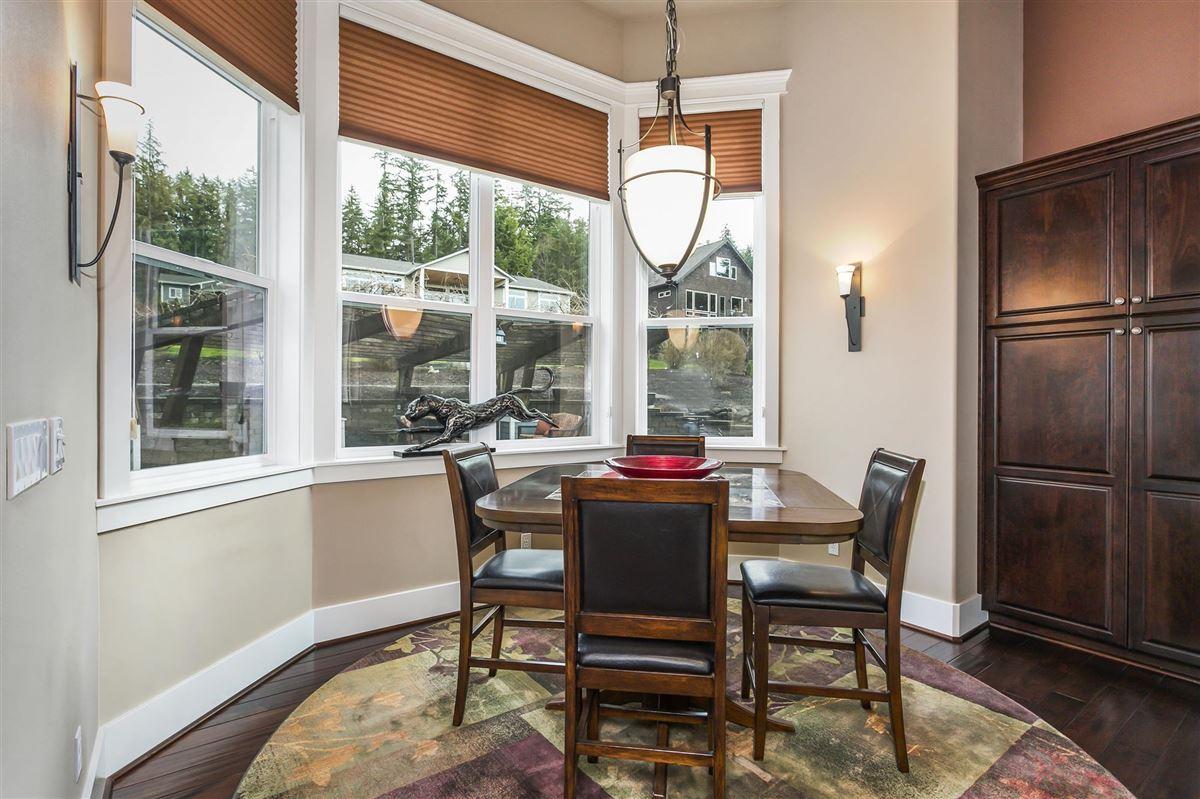 Mansions in Striking one owner custom home