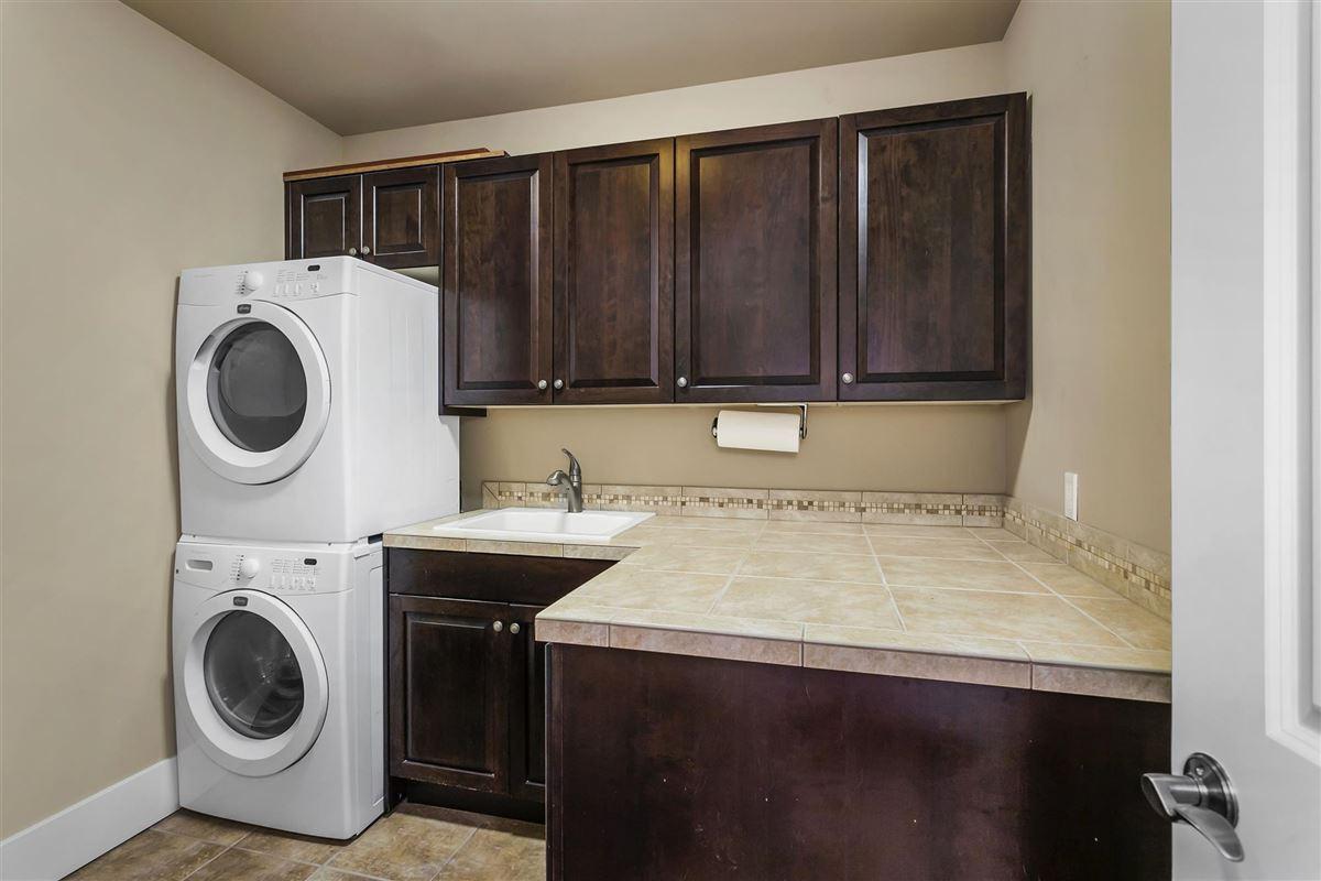 Luxury real estate Striking one owner custom home