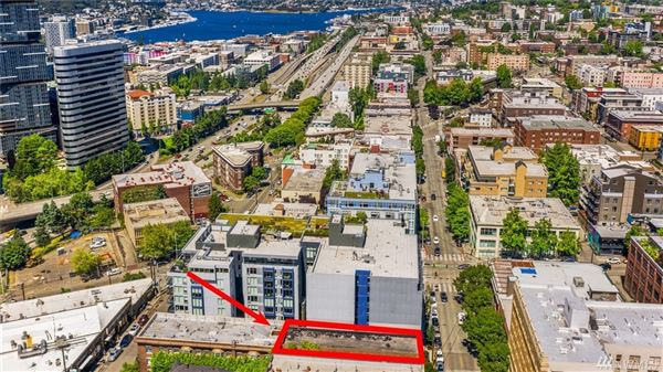 Luxury real estate Pike Place Manor