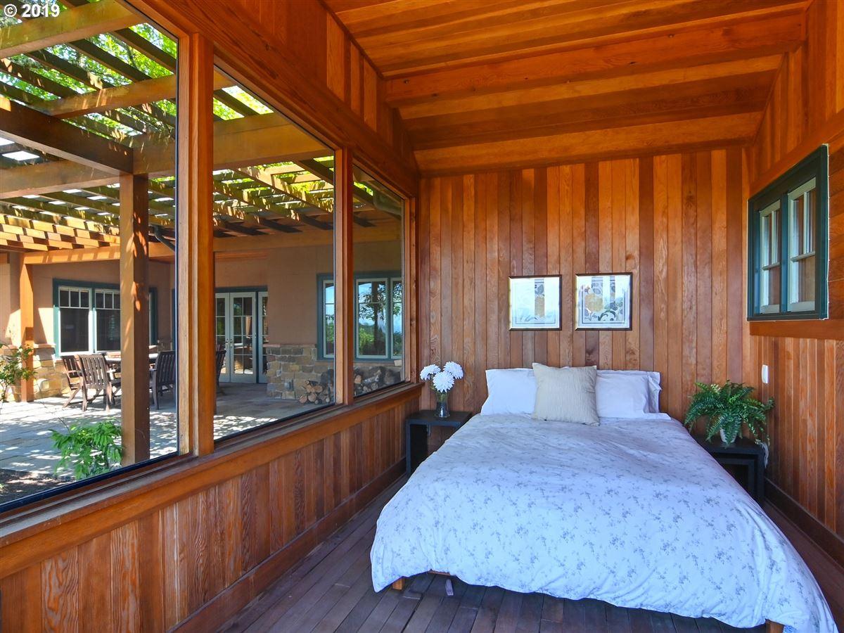 custom craftsman on 22 acres luxury homes