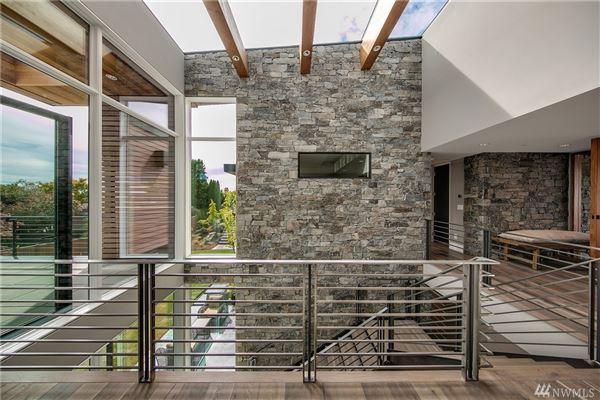 An alluring work of art in Washington Park luxury real estate