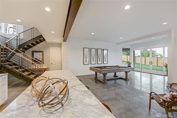 Luxury homes An alluring work of art in Washington Park