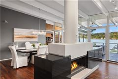 A Mid-Century dream on the shore luxury real estate
