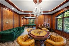 A showcase of substance and artistic ambition luxury properties