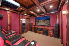 Luxury homes in A showcase of substance and artistic ambition