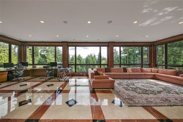 A showcase of substance and artistic ambition luxury homes