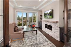 Luxury properties inspiring better than new luxury home