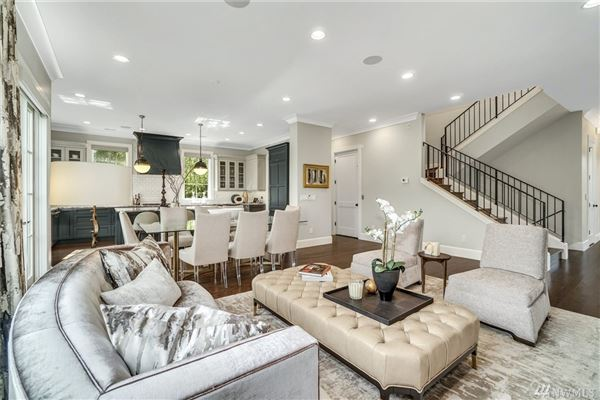 Elegant and stylish home in Canterbury luxury real estate