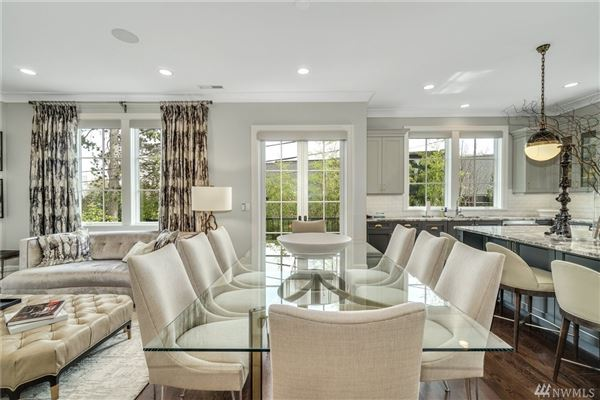 Luxury properties Elegant and stylish home in Canterbury