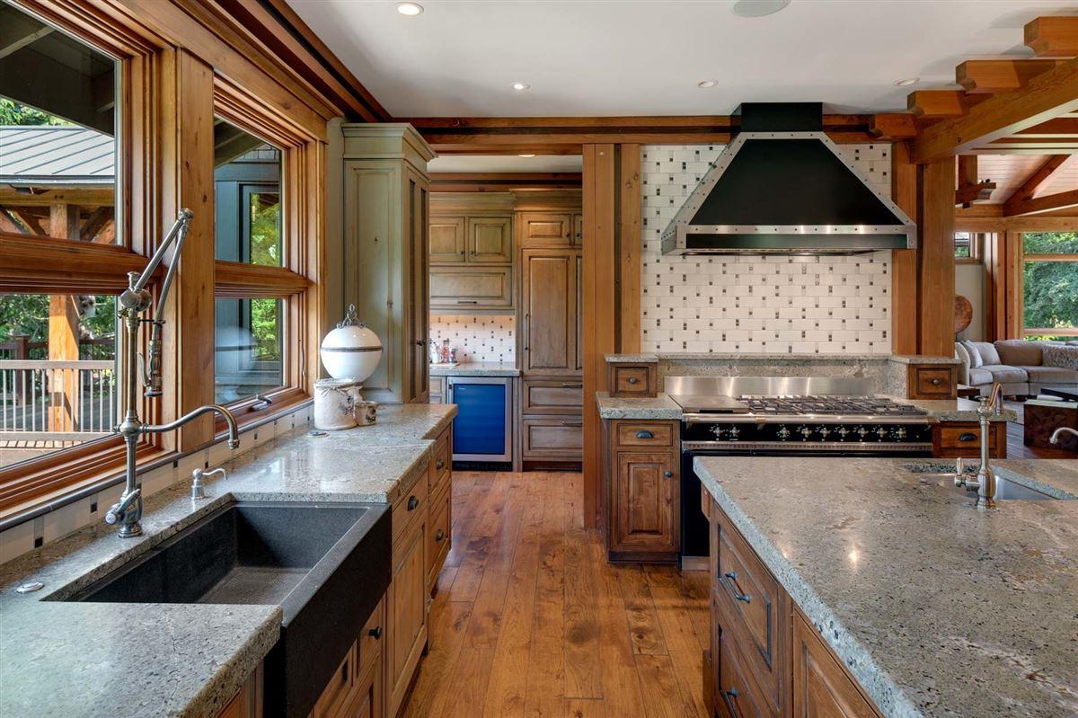 Enchanting estate on Historic Red Brick Road luxury properties