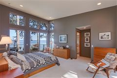 Luxury homes in waterfront home at Cavalero