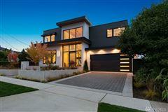 Seattles premier neighborhoods luxury properties