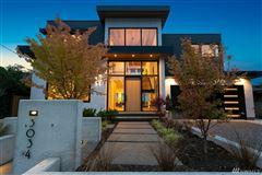 Mansions Seattles premier neighborhoods