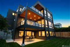 Seattles premier neighborhoods mansions